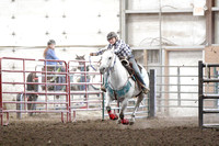 Crazy Woman Ranch Gymkhana Series -- Spectacular September