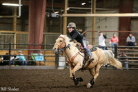 Rolling M Rodeo / Crazy Woman Ranch: Battle of the Barns 2016