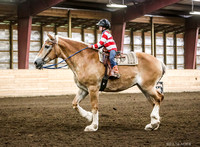Rolling M Rodeo Company / Crazy Woman Ranch -- Fabulous Finals. Sept 10 2016