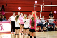 Volley for a Cure JV